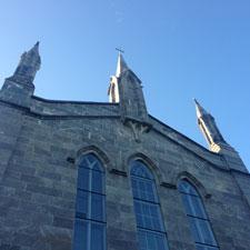 Carmelite Friary Kinsale