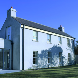 Donohoe House, Baltimore, Co. Cork