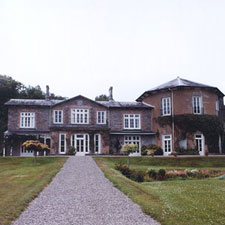 East Grove House
