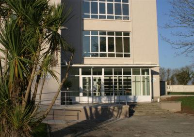 Sarsfield-Court