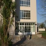 HSE Sarsfield Court