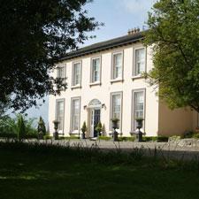 Ileclash House